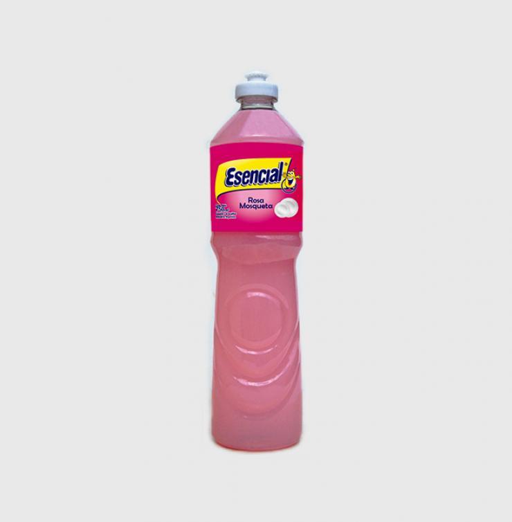 Detergente Rosa Mosqueta